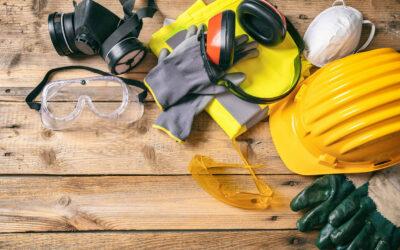 La importancia de los EPIS en la prevención de riesgos laborales