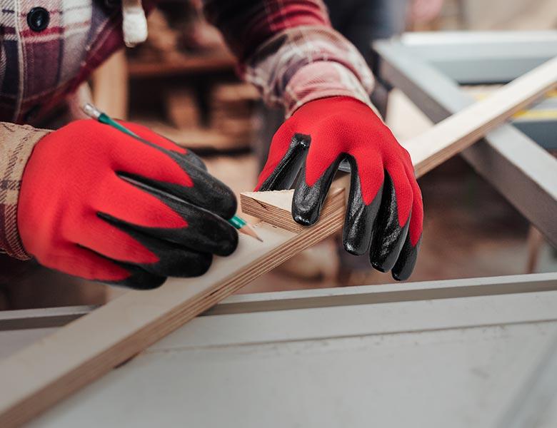 La importancia de los guantes de protección en el trabajo